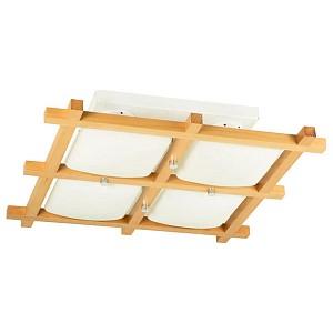 Потолочный светильник 4 лампы Дина DU_192-711-24
