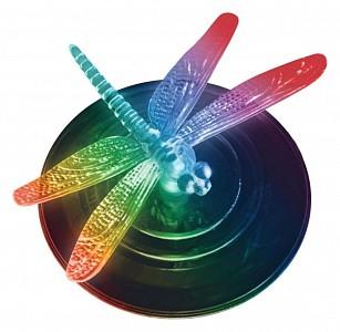 Садовая фигура  [12 см] USL-S-106/PT075 Magic dragonfly