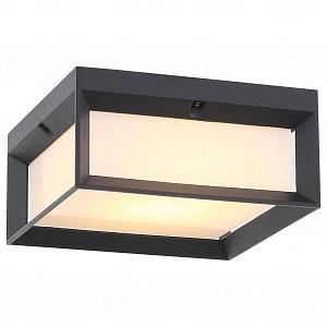 Светодиодный потолочный светильник 12 вт Cubista SL077.402.01