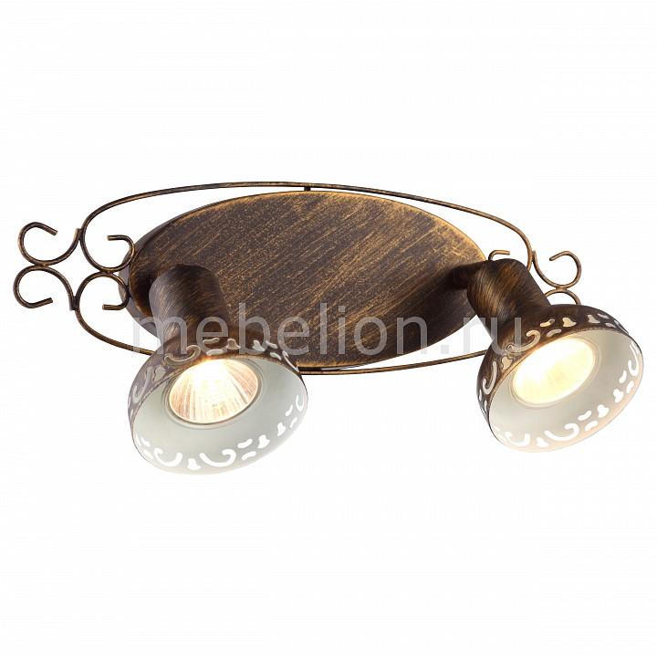 Спот Focus A5219AP-2BR Arte Lamp  (AR_A5219AP-2BR), Италия