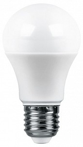 Лампа светодиодная [LED] Feron E27 20W 2700K
