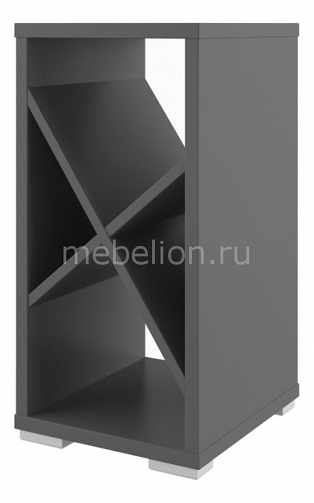 Стеллаж Pointex POI_SPR30520103 от Mebelion.ru