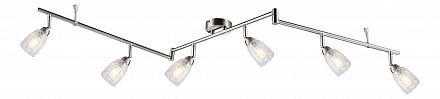 Спот LED четыре лампы Crash GB_56023-6