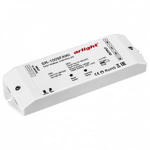Контроллер-регулятор цвета RGBW SR-1009FA WiFi (12-36V, 240-720W)