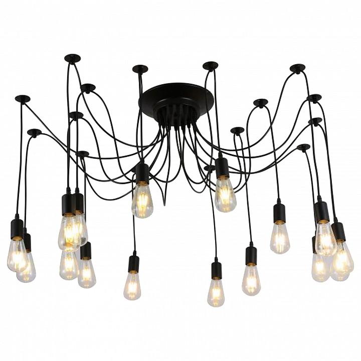 Настольная лампа Kink Light KL_6507-16ax от Mebelion.ru