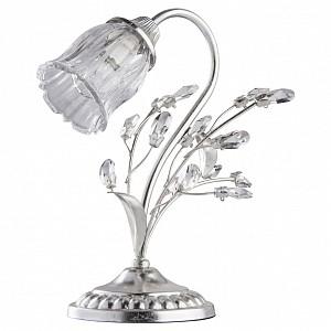 Настольная лампа декоративная Виола 298032601