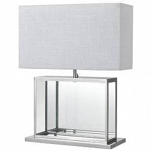 Настольная лампа декоративная Vicenza 742 VL4083N11
