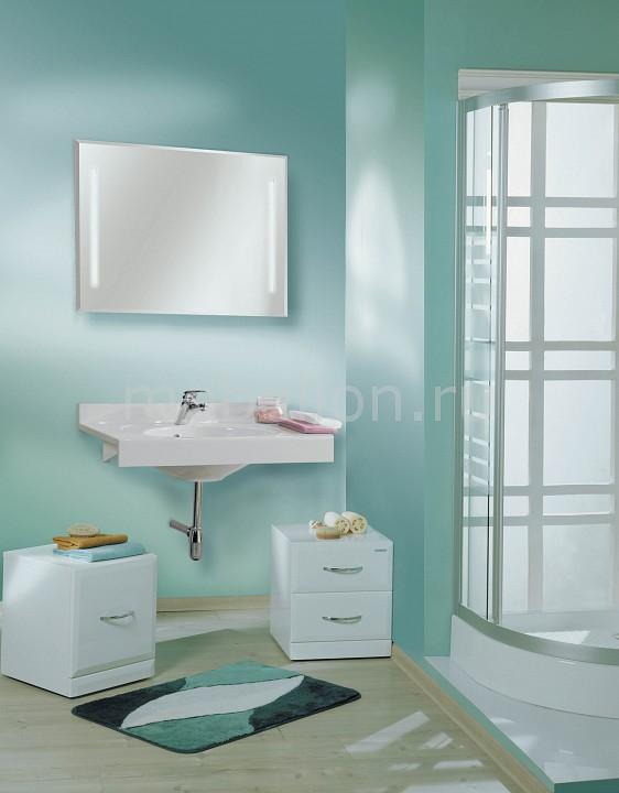 Набор для ванной Акватон Отель 80 белый