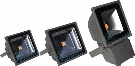 Настенный прожектор RL-FL-12-70-W