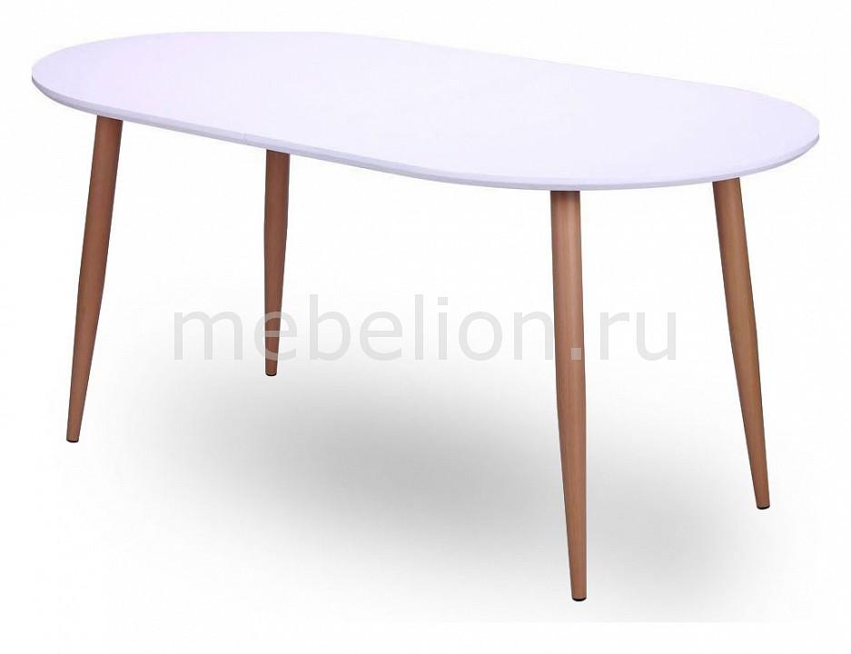 Кухонный стол ESF ESF_DT-95_white от Mebelion.ru