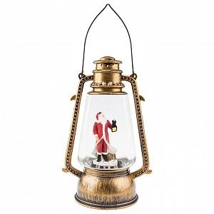 Фонарь кемпинговый Санта Клаус 501-066