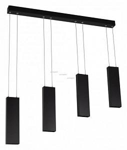 Подвесной светильник SP-LEGACY-S835x50-4x6W Warm3000 (BK, 34 deg) 028831