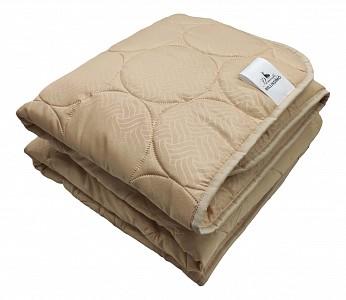 Одеяло полутораспальное Camel