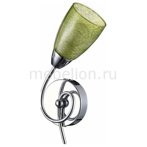 Бра FREYA MY_FR5104-WL-01-GN от Mebelion.ru