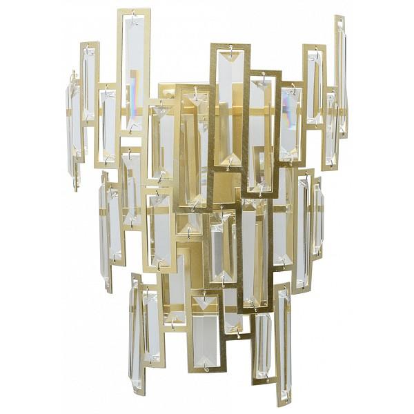 Накладной светильник Монарх 121020402 MW-Light MW_121020402
