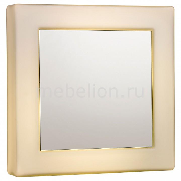 Купить Зеркало настенное Aqua A2444AP-2WH, Arte Lamp
