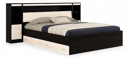Двуспальная кровать Виктория NMB_TE-00000975