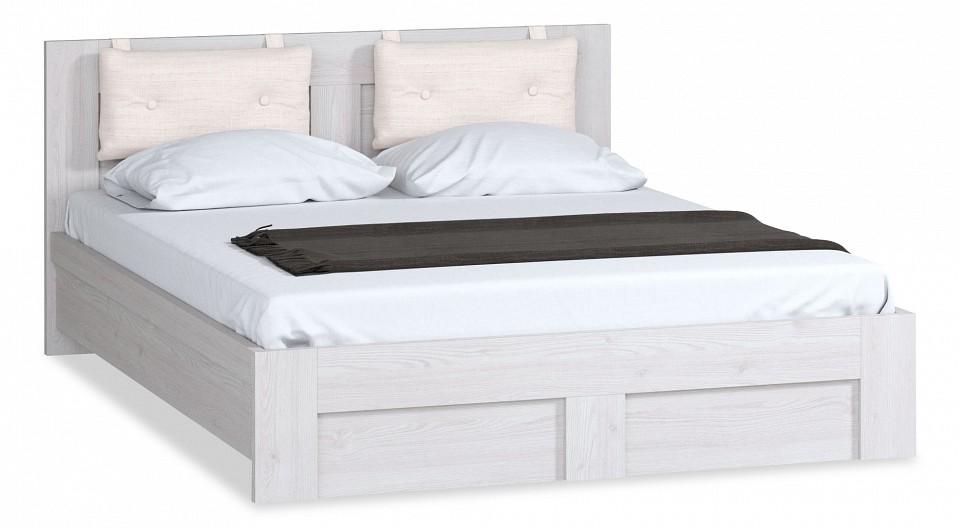 Кровать двуспальная Лофт