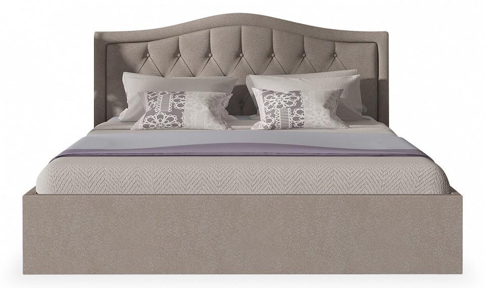 Кровать двуспальная Ancona 160-200