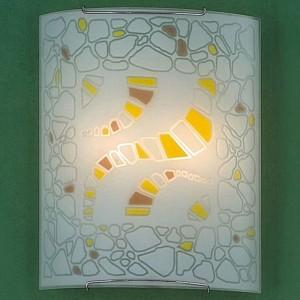 Накладной светильник Пляж 922 CL922091