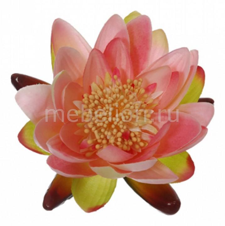 Цветок искусственный Home-Religion Цветок (14 см) Лотос 58013800 цветок искусственный home religion цветок 52 см лютик 58013400