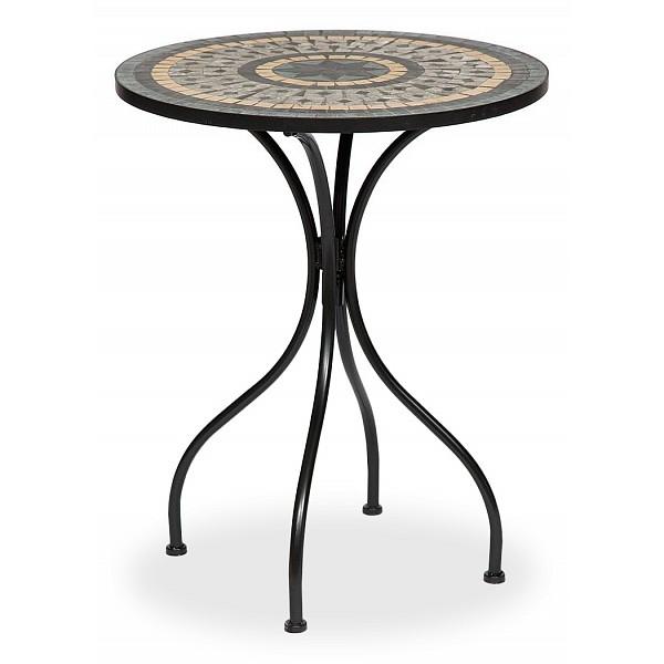 Стол обеденный Secret De Maison Romeo Astra (PL08-1070-1-GBRN) Tetchair TET_11874