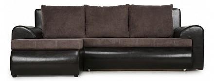 Угловой диван-кровать Цезарь еврокнижка / Диваны / Мягкая мебель