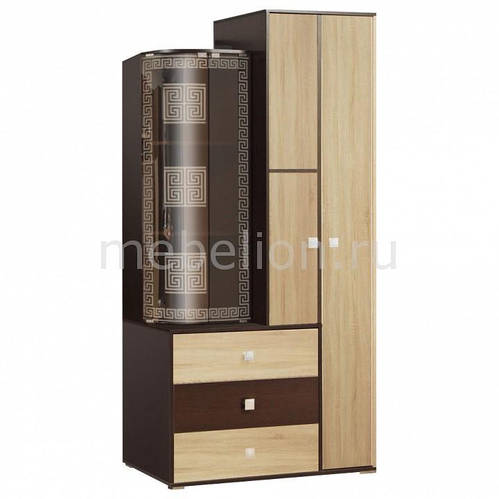 Шкаф комбинированный Венера 21.71