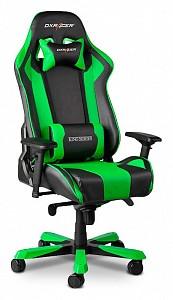 Компьютерное кресло для геймеров King DXR_OH_KS06_NE