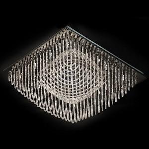 Потолочный накладной светильник 600х600 Mora AL_Mora_H_1.2.60x60.501_N