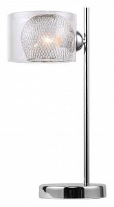 Настольная лампа декоративная Mod T1 CR Б0037691