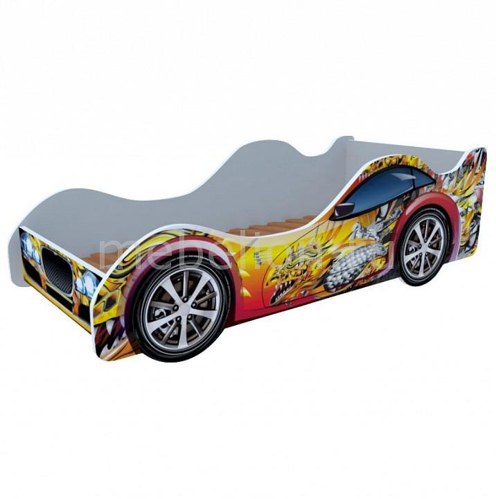 Купить Кровать-Машина Дракон M027