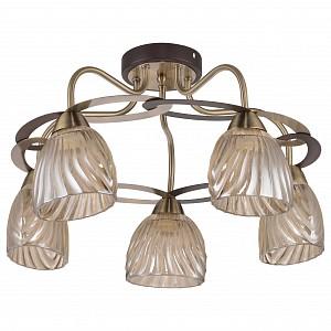 Потолочный светильник 5 ламп 546 ESC_546_5PL