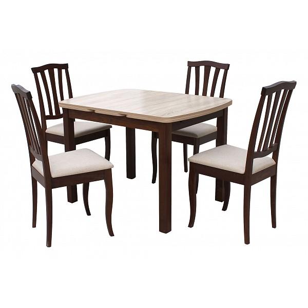 Набор обеденный Орлеан Стол И Стул MBW_26007