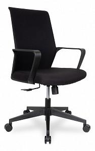 Кресло компьютерное CLG-427 MBN-B