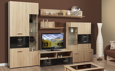 Стенка под телевизор Танго TRM_P00098828