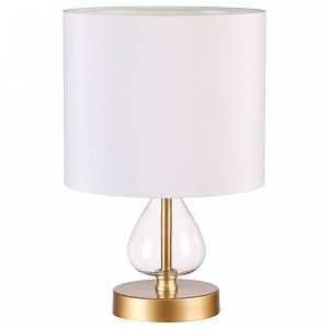 Настольная лампа декоративная Giada 3802/1T