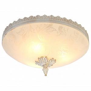 Светильник потолочный Crown Arte Lamp (Италия)
