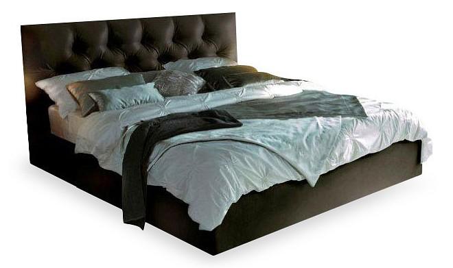 Кровать двуспальная Marlena