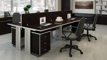 Гарнитур офисный Свифт К1