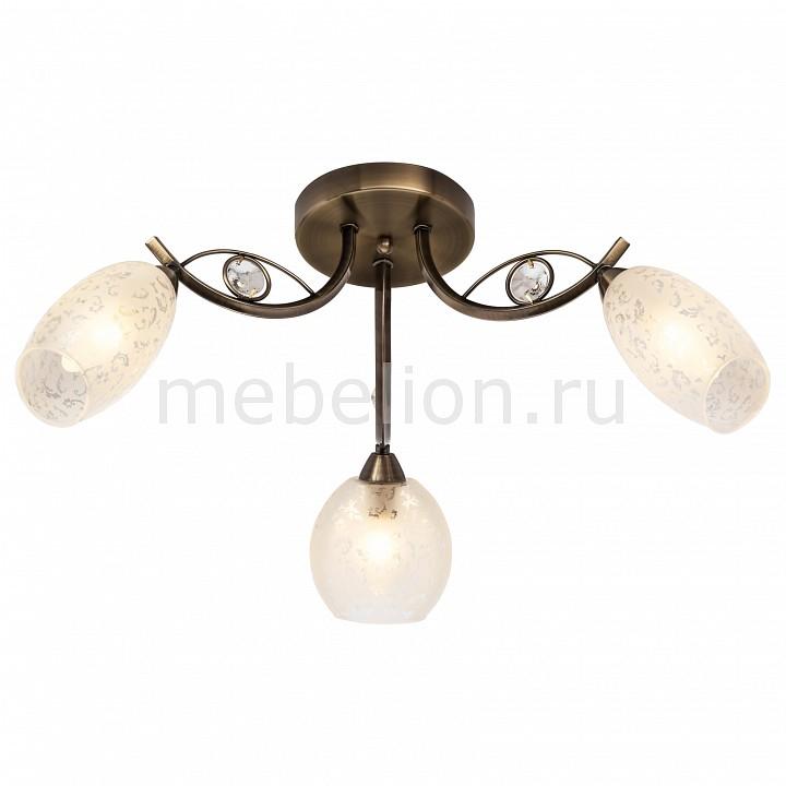 Люстра SilverLight SL_235.53.3 от Mebelion.ru
