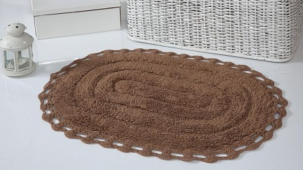 Коврик для ванной (50x70 см) YANA