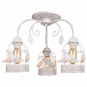 Потолочная люстра Cincia Arte Lamp (Италия)