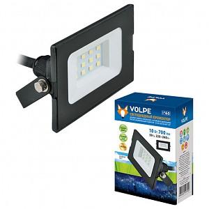Настенный прожектор ULF-Q513 ULF-Q513 30W/DW IP65 220-240В BLACK картон