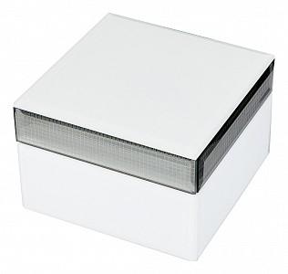 Шкатулка для украшений (12.5x12.5x8 см) Image 453-120