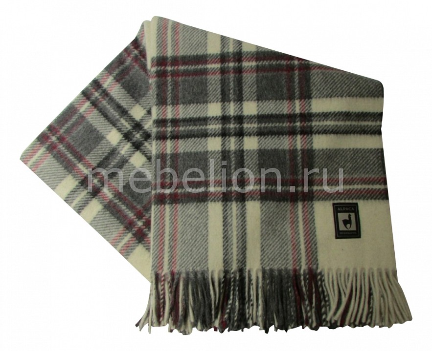 Плед INCALPACA TPX DTX_PP-8-466 от Mebelion.ru