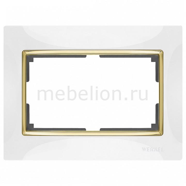 Рамка Werkel WRK_a035260 от Mebelion.ru