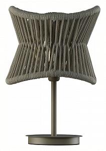 Настольная лампа декоративная Polinesia 7137