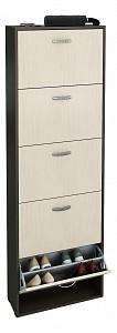Шкаф для обуви Милан-28 MAS_MST-ODM-28-R-16-VD