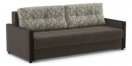 Угловой диван-кровать Мадрид 135 еврокнижка / Диваны / Мягкая мебель